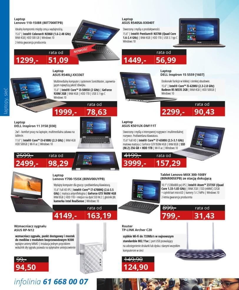 20 lat Komputronik
