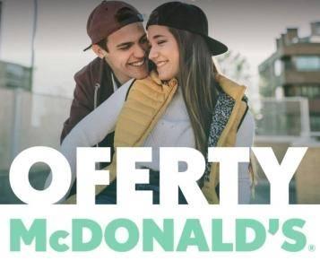 Kupony McDonald's