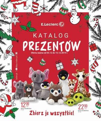 Katalog prezentów
