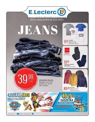 Katalog Jeans