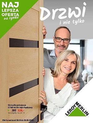 Drzwi i nie tylko