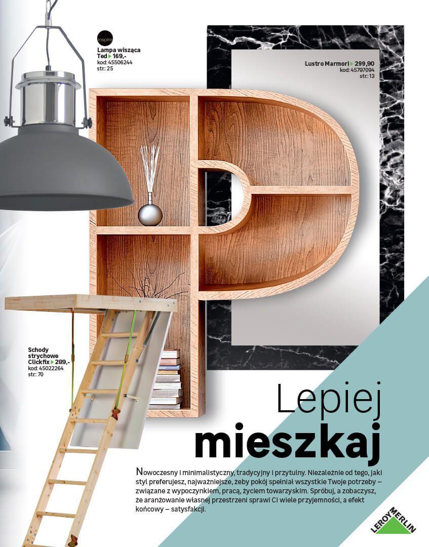 Gazetka promocyjna Leroy Merlin do 30/09/2018 str.7