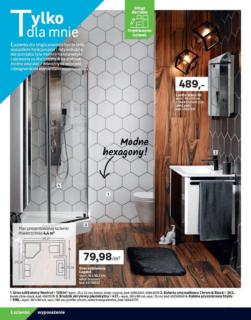 Gazetka promocyjna Leroy Merlin do 30/09/2018 str.114