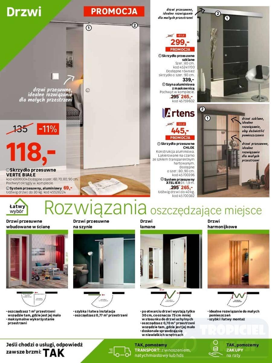 Gazetka promocyjna Leroy Merlin do 28/08/2018 str.5