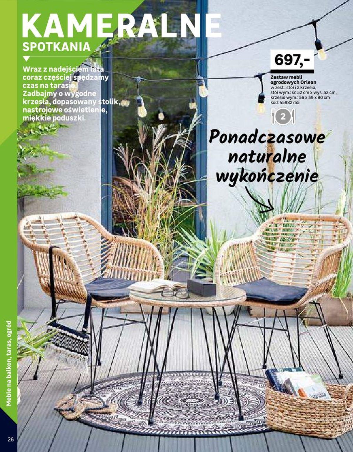 Gazetka promocyjna Leroy Merlin do 30/06/2019 str.26