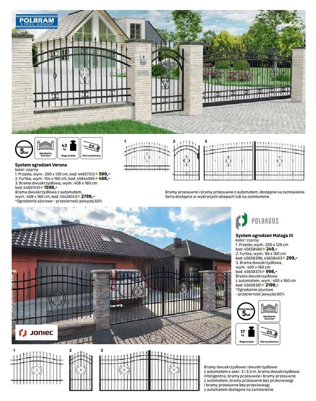 Gazetka promocyjna Leroy Merlin do 30/06/2019 str.147