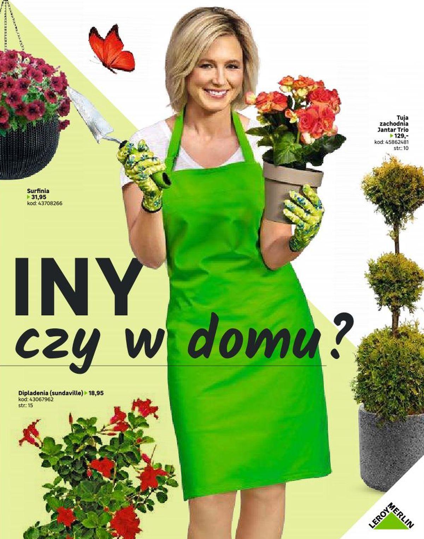 Gazetka promocyjna Leroy Merlin do 30/06/2019 str.7