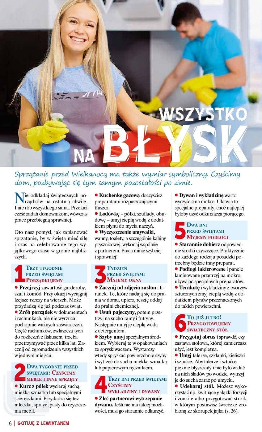 Gazetka promocyjna Lewiatan do 31/03/2018 str.5