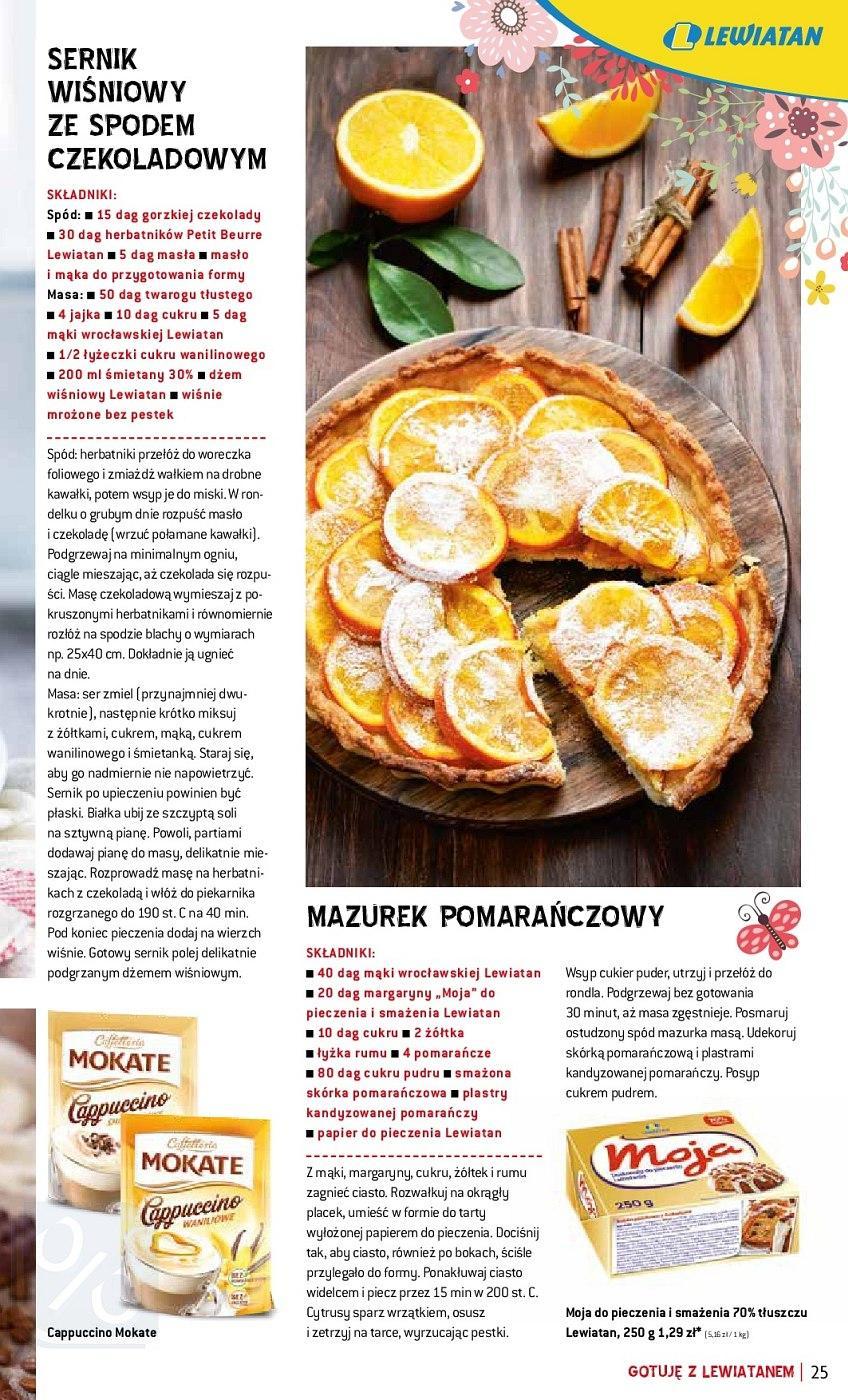 Gazetka promocyjna Lewiatan do 31/03/2018 str.24