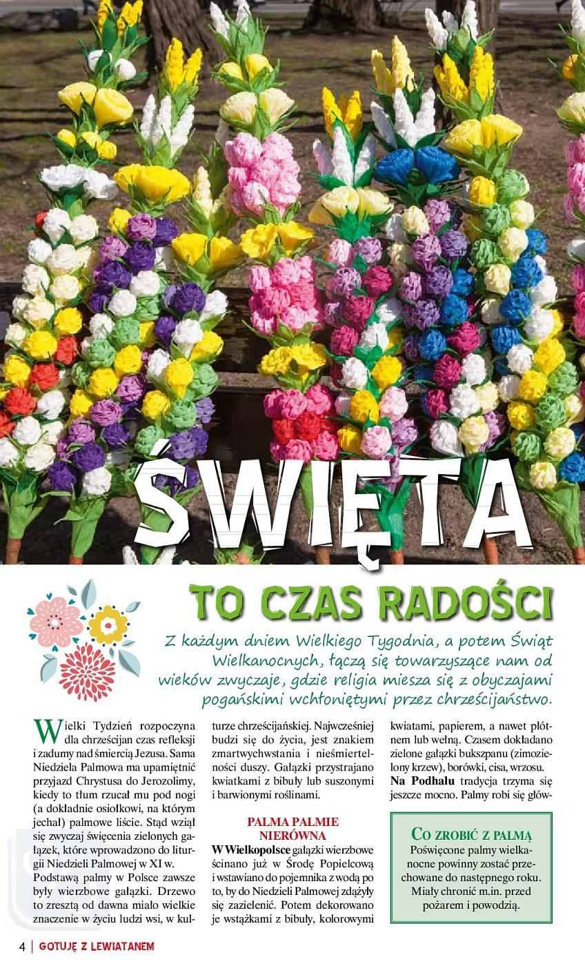 Gazetka promocyjna Lewiatan do 31/03/2018 str.3