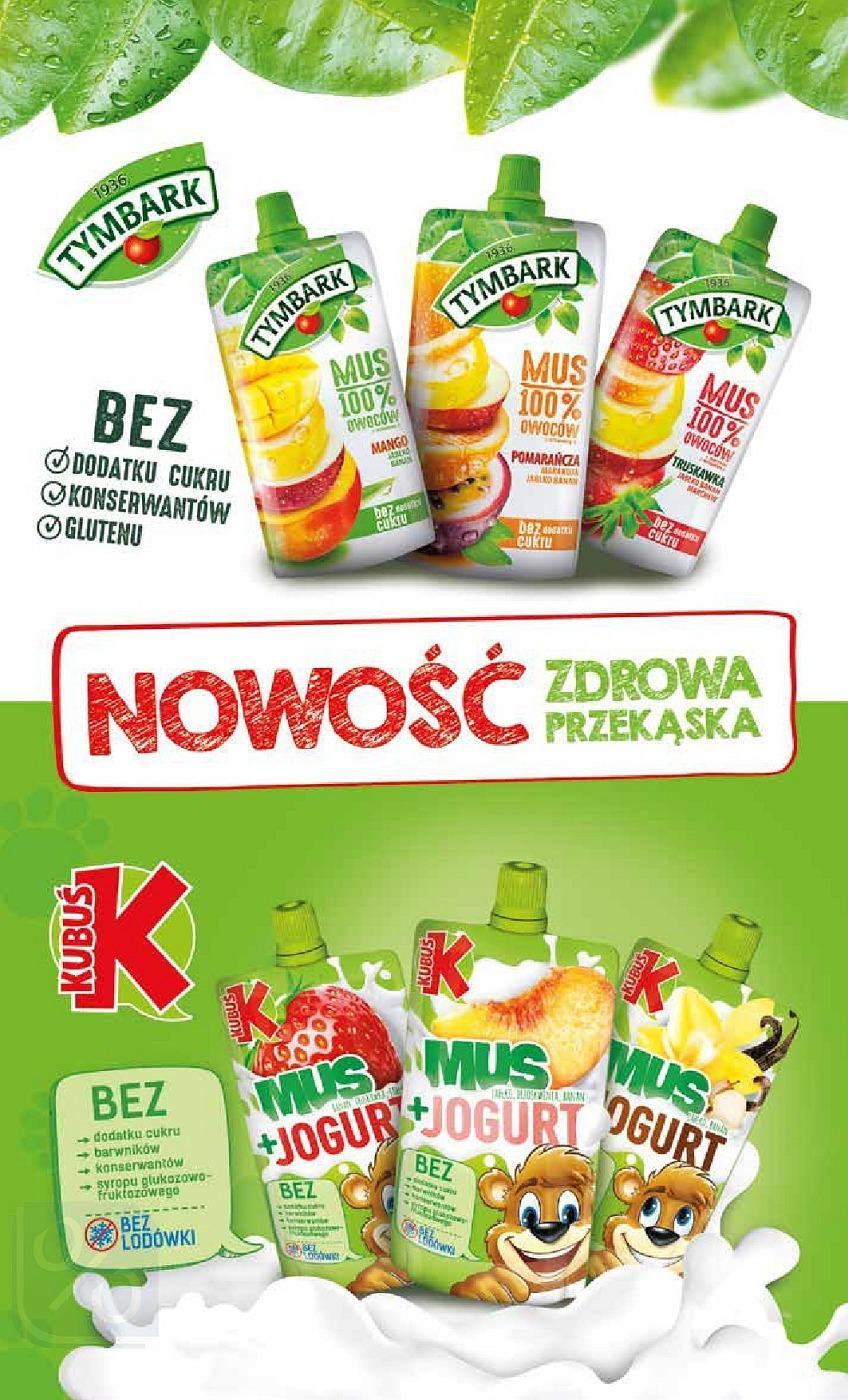 Gazetka promocyjna Lewiatan do 31/03/2018 str.1