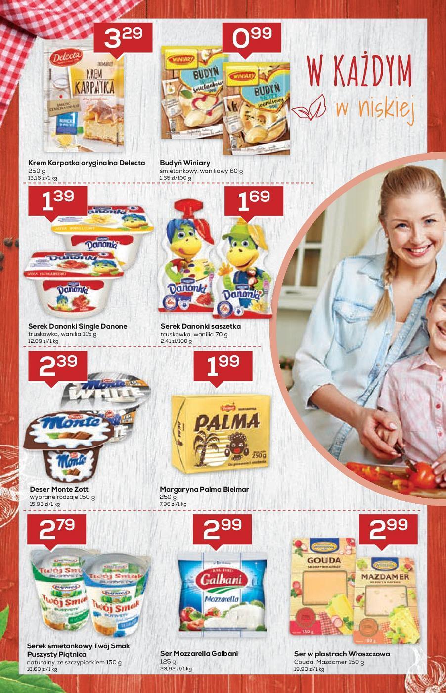 Gazetka promocyjna Lewiatan do 03/10/2018 str.3