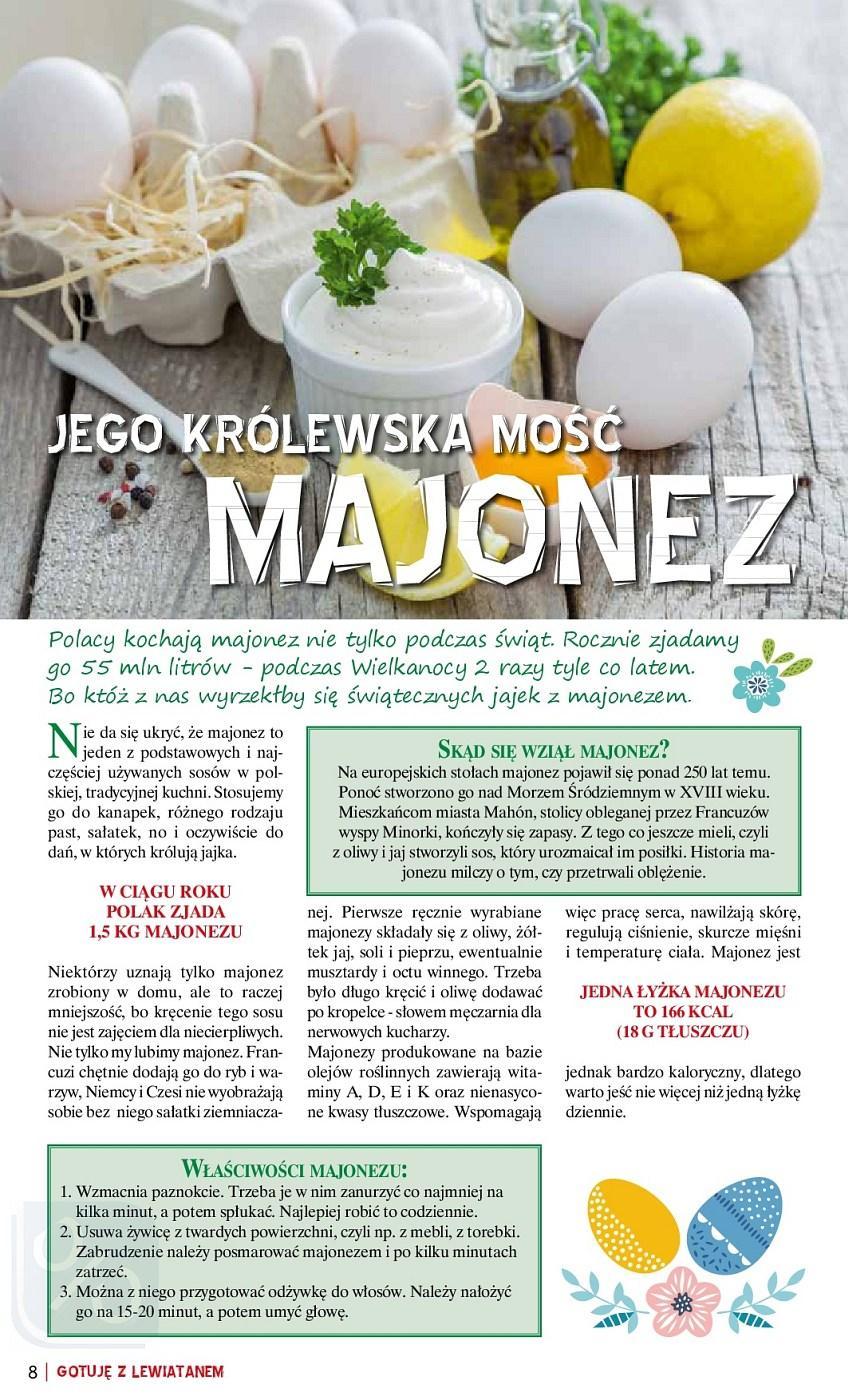 Gazetka promocyjna Lewiatan do 31/03/2018 str.7