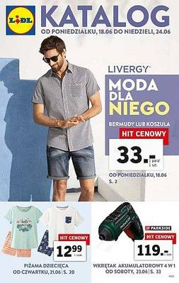Katalog moda