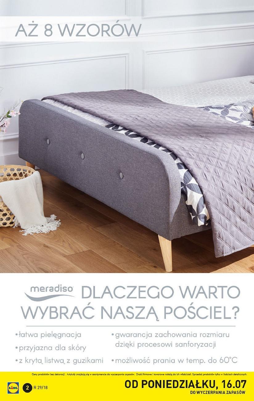 Gazetka promocyjna Lidl do 21/07/2018 str.2