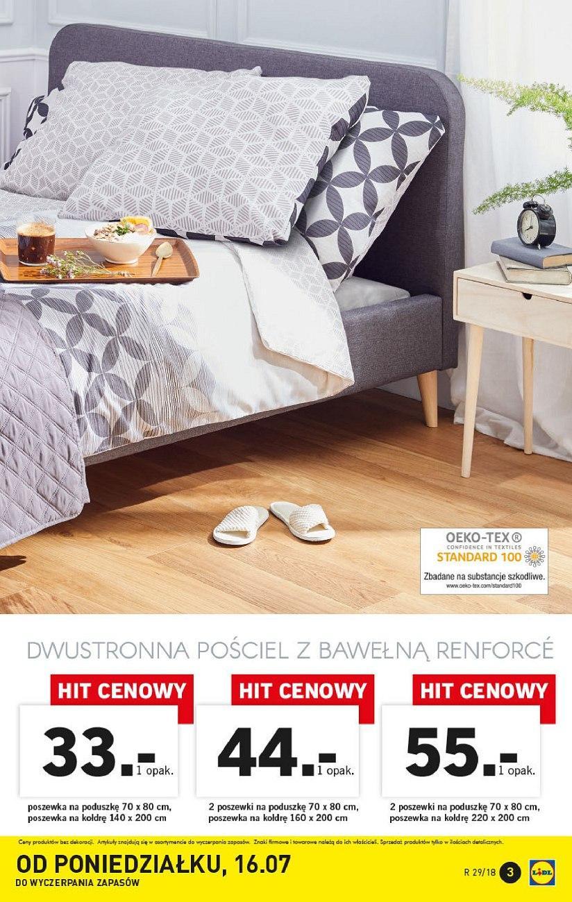 Gazetka promocyjna Lidl do 21/07/2018 str.3