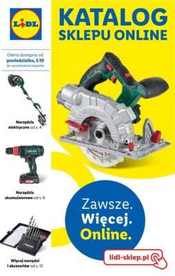Katalog narzędzia