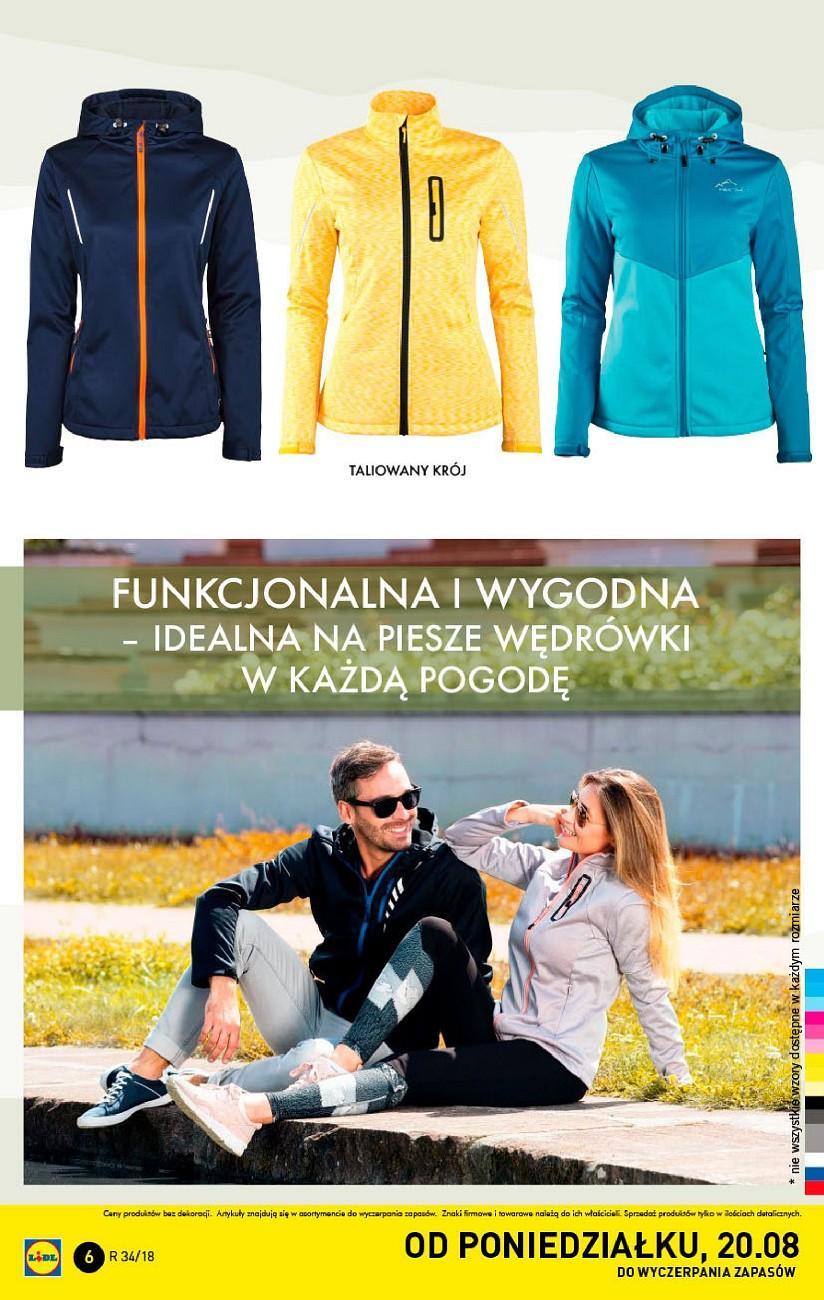 Gazetka promocyjna Lidl do 26/08/2018 str.5