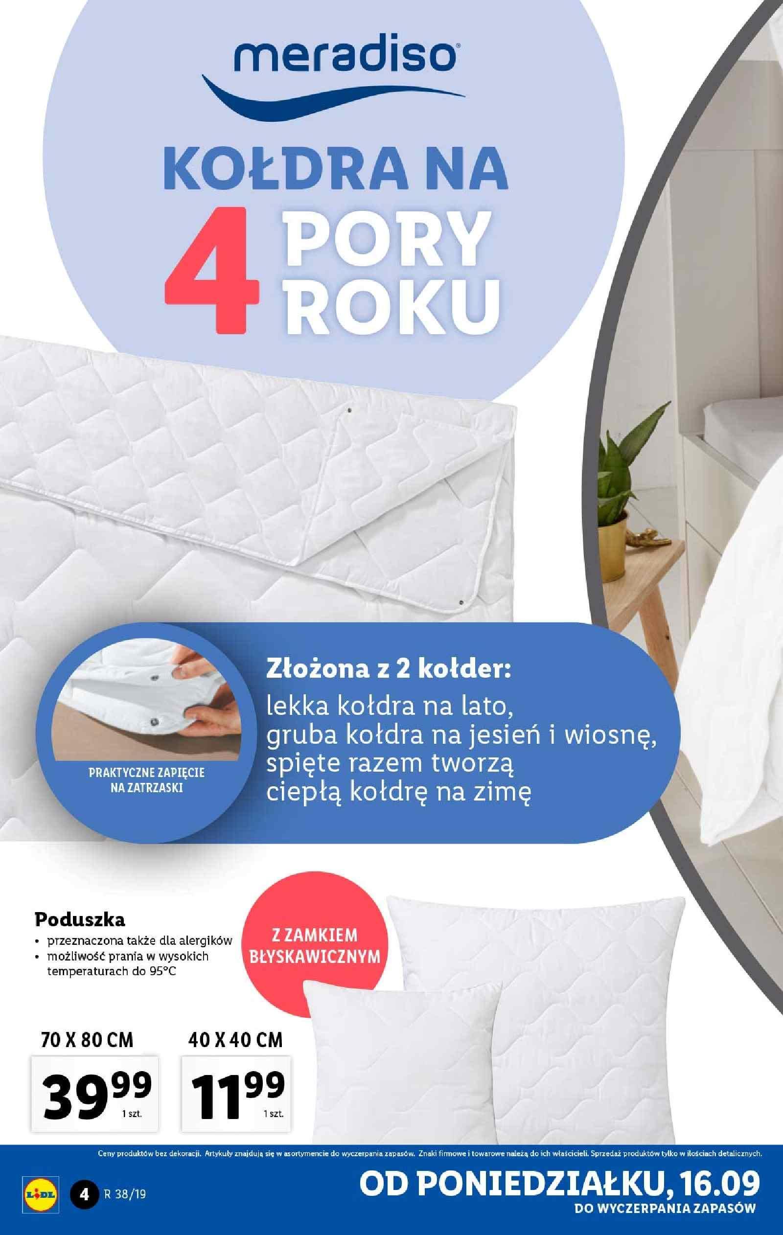 Gazetka promocyjna Lidl do 21/09/2019 str.3