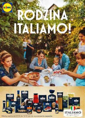Rodzina Italiamo