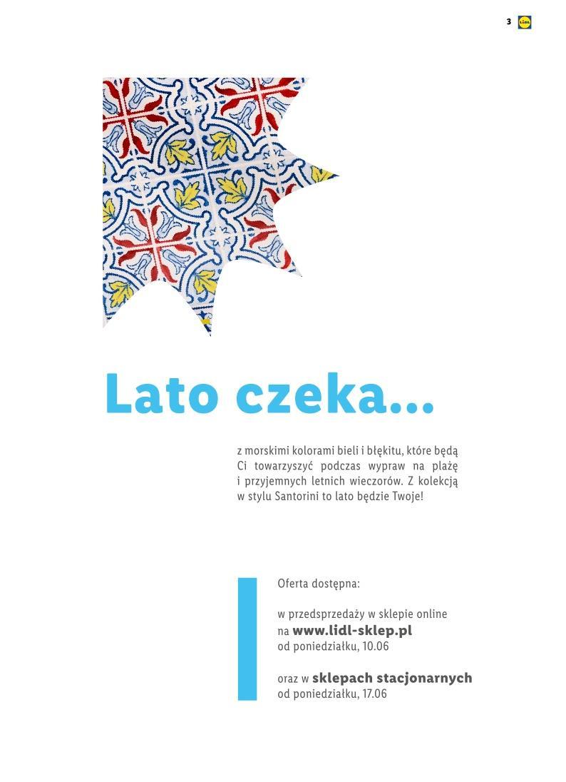 Gazetka promocyjna Lidl do 31/08/2019 str.3