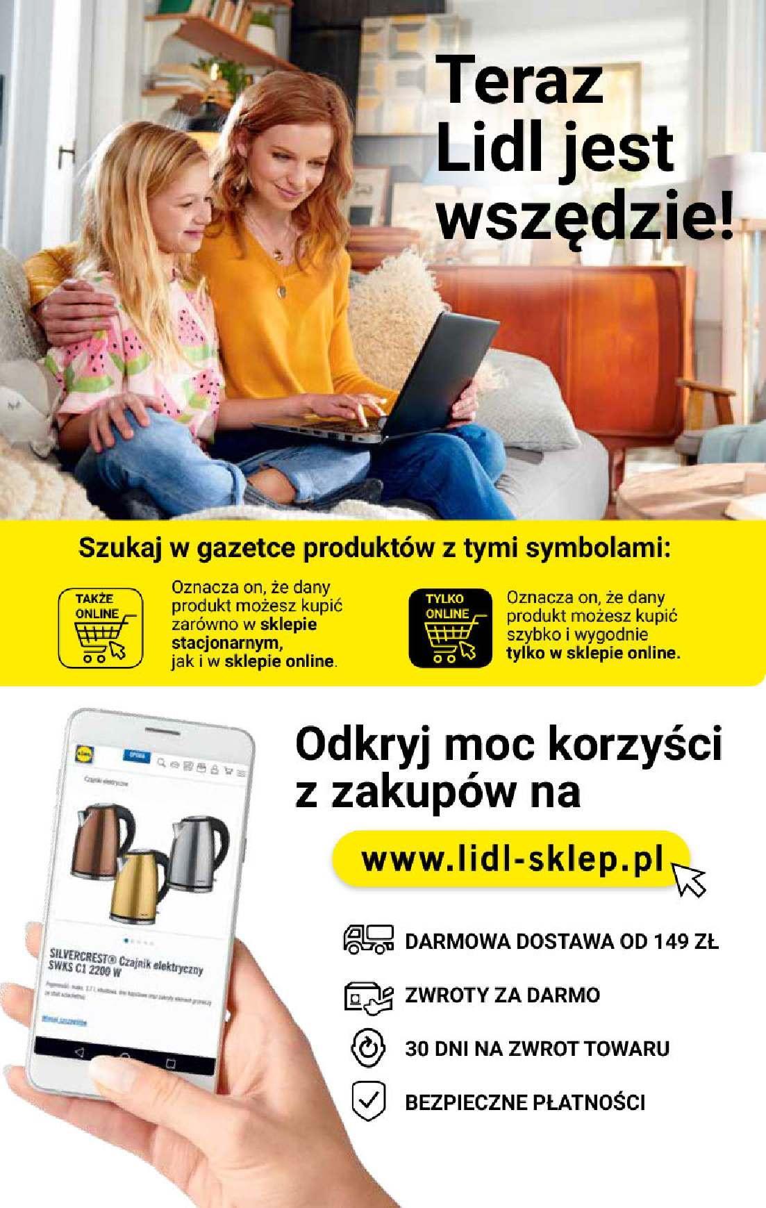 Gazetka promocyjna Lidl do 02/06/2019 str.2