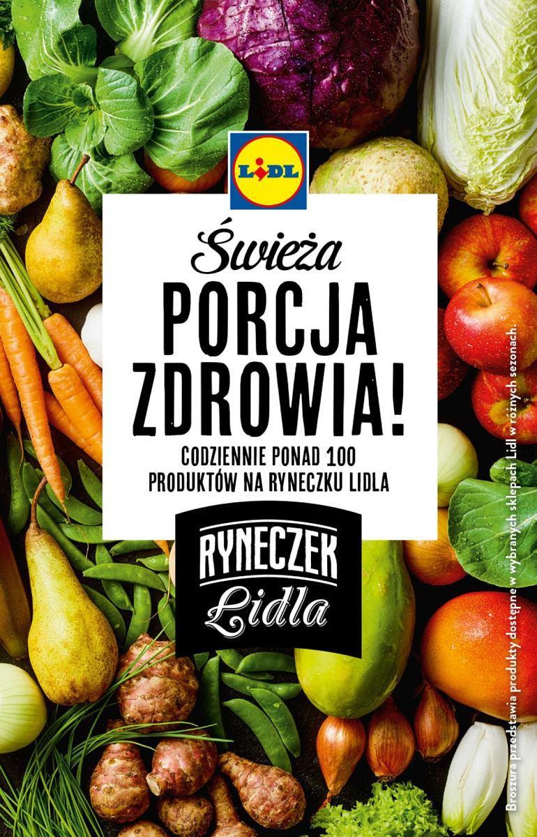 Gazetka promocyjna Lidl do 21/03/2018 str.1