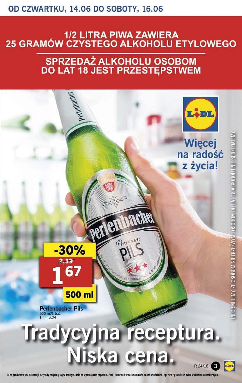 Gazetka promocyjna Lidl do 16/06/2018 str.2