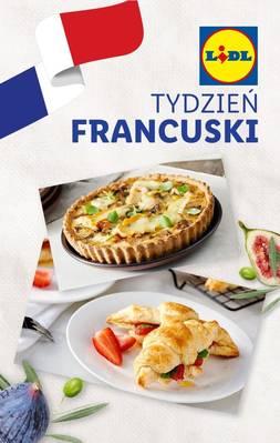 Tydzień kuchni francuskiej