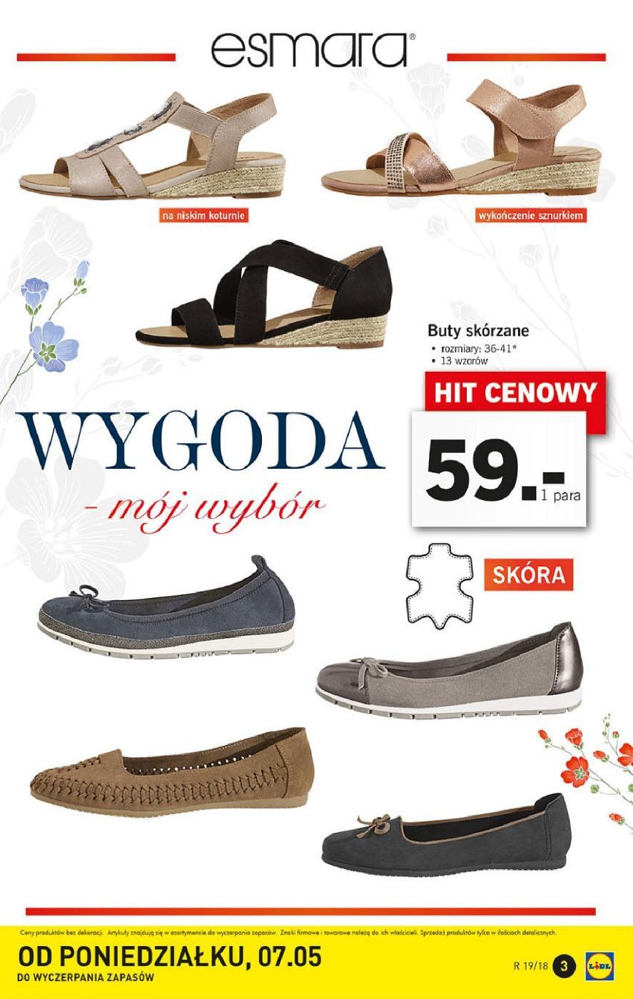 Gazetka promocyjna Lidl do 12/05/2018 str.2