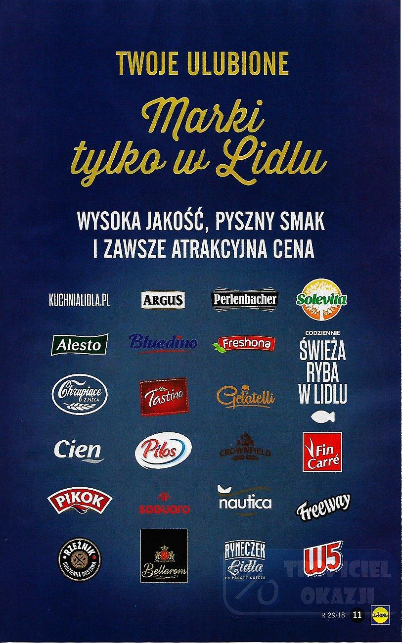 Gazetka promocyjna Lidl do 18/07/2018 str.10