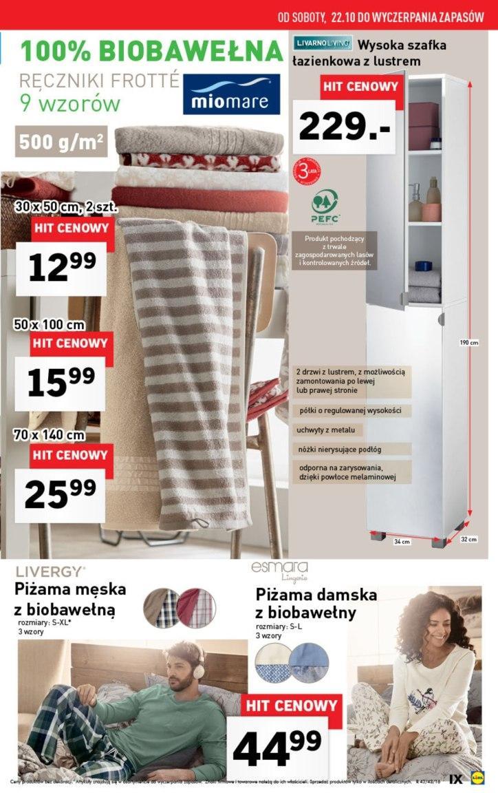 Gazetka Promocyjna I Reklamowa Lidl Sprytnie I Tanio Od 2010