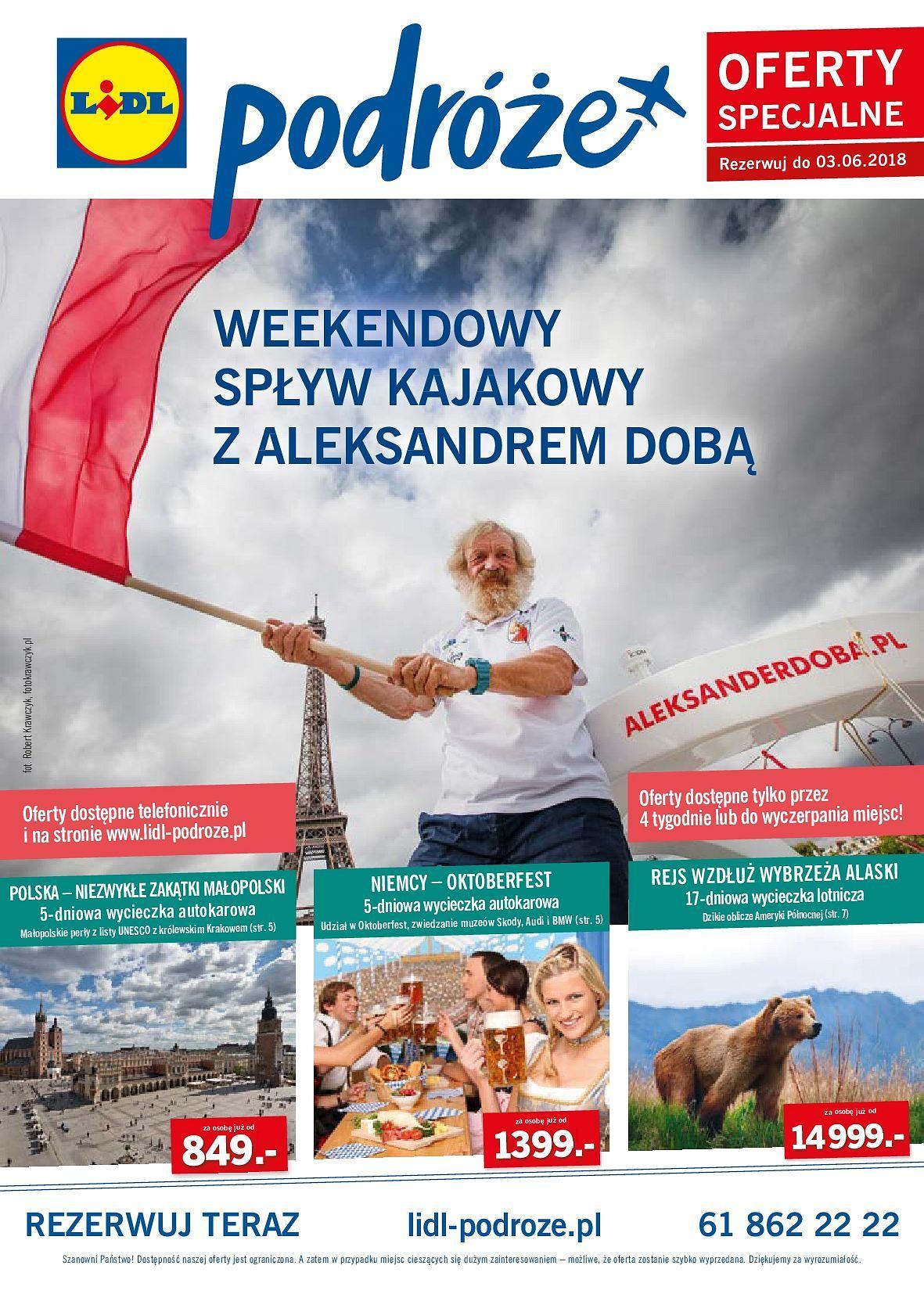 Gazetka promocyjna Lidl do 03/06/2018 str.0