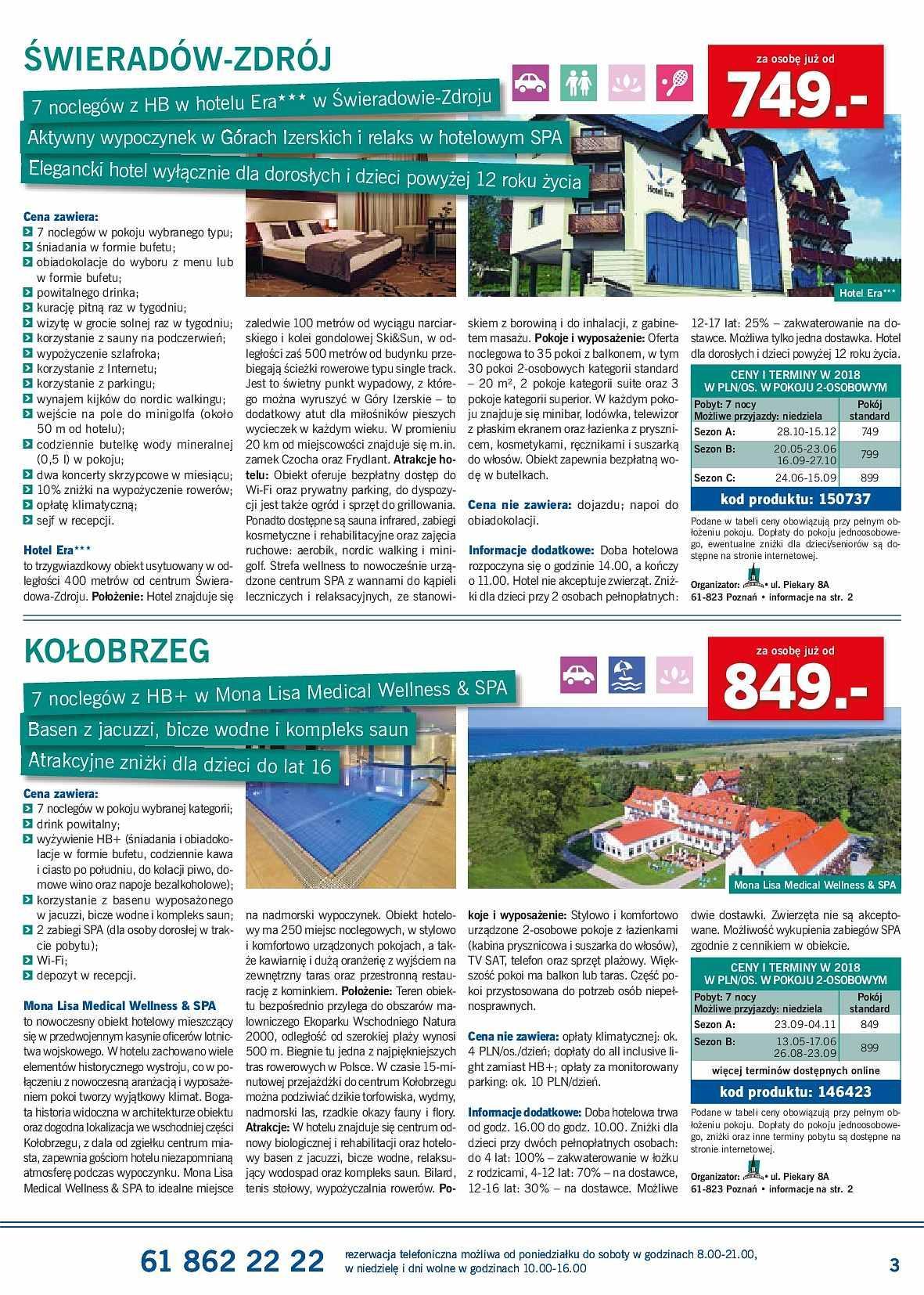 Gazetka promocyjna Lidl do 03/06/2018 str.3