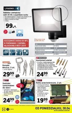 Lidl Katalog 30.04-6.05