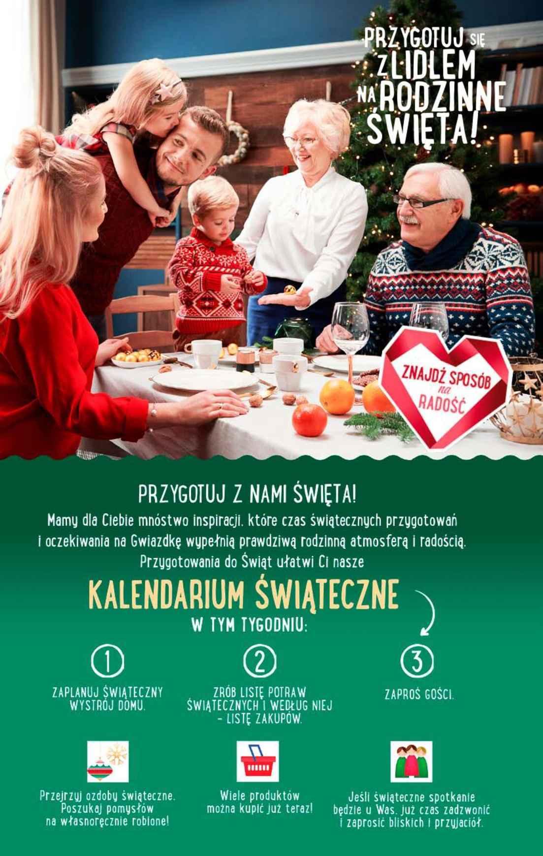 Gazetka promocyjna Lidl do 08/12/2018 str.26
