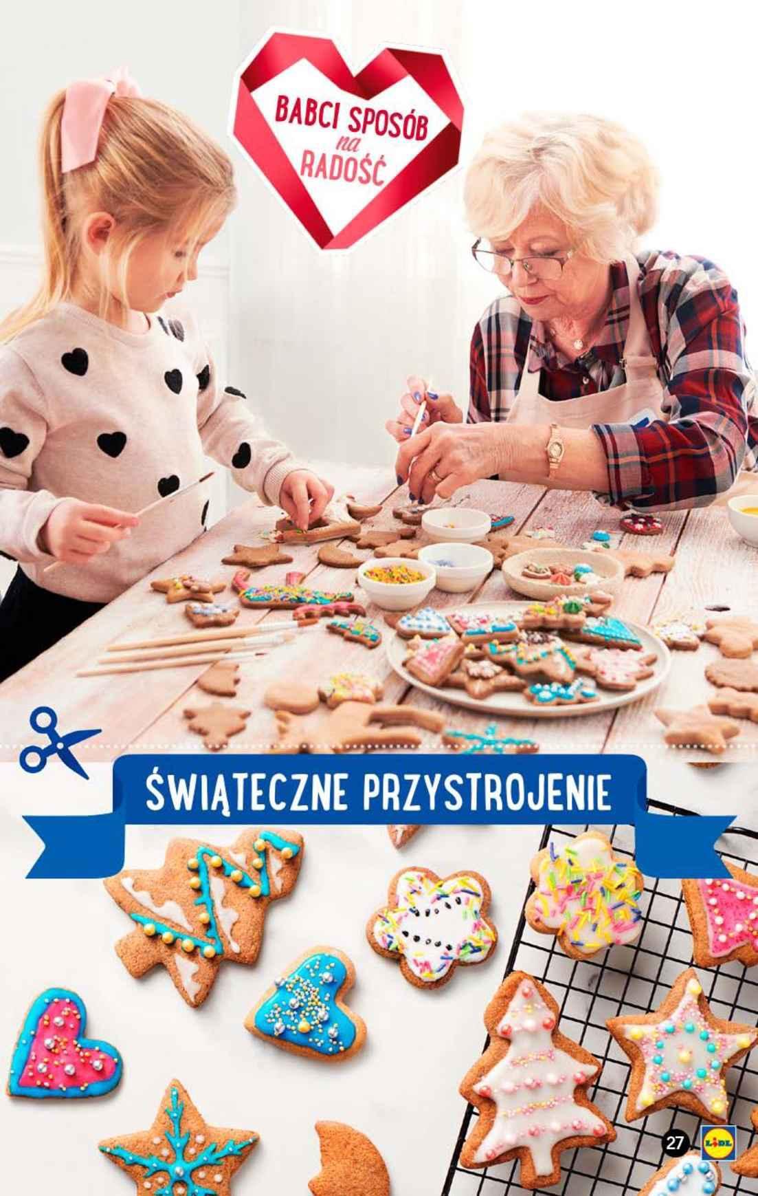 Gazetka promocyjna Lidl do 08/12/2018 str.27