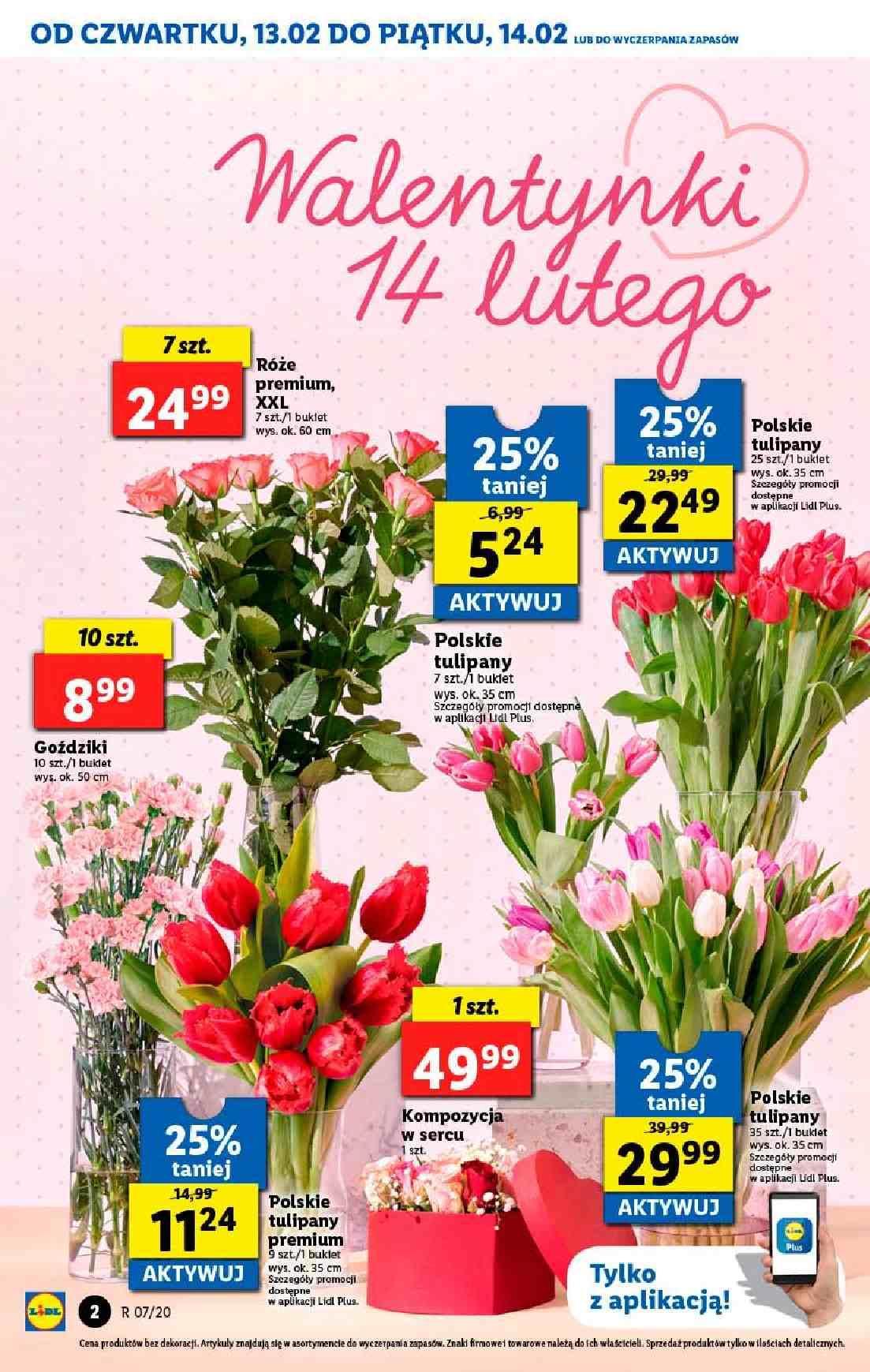 Gazetka promocyjna Lidl do 15/02/2020 str.2