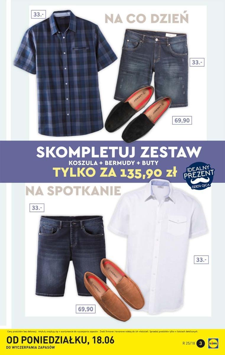 Gazetka promocyjna Lidl do 24/06/2018 str.3