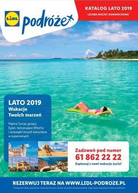 Katalog lato 2019