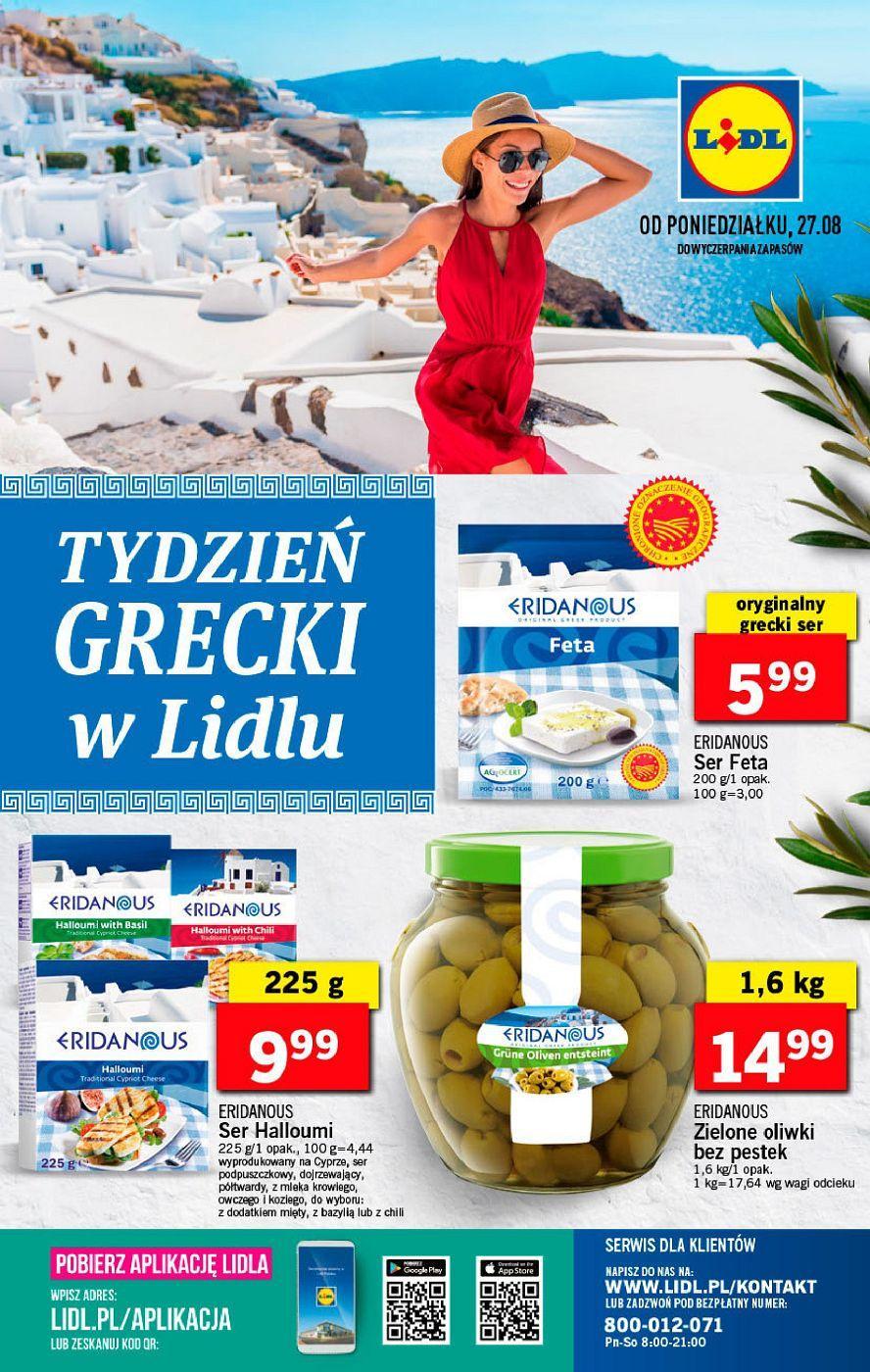 Gazetka promocyjna Lidl do 02/09/2018 str.36