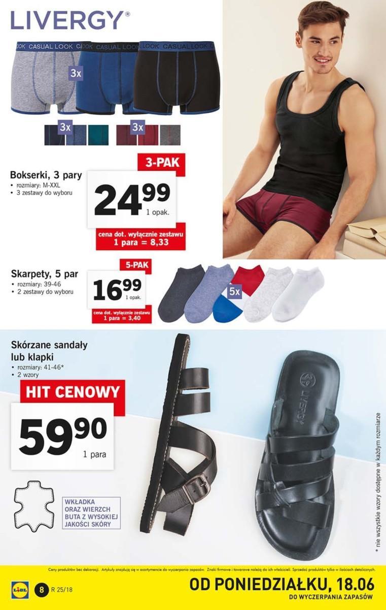 Gazetka promocyjna Lidl do 24/06/2018 str.7
