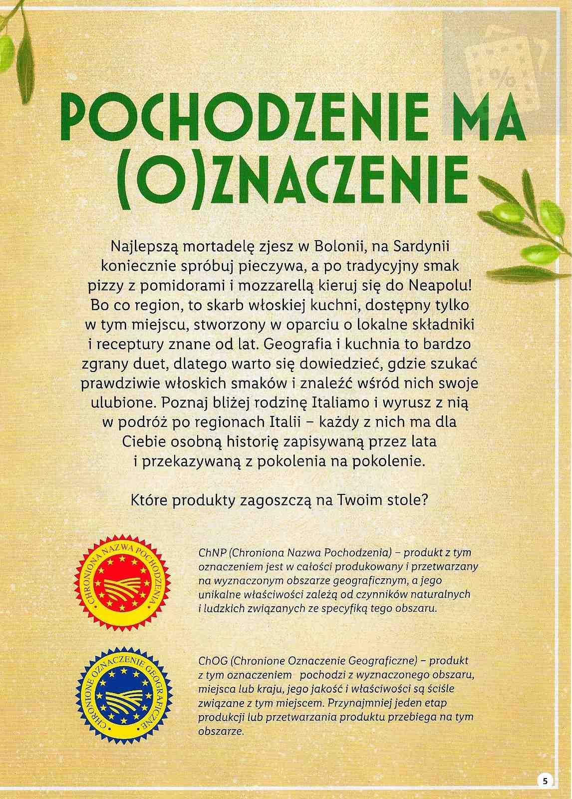 Gazetka promocyjna Lidl do 12/10/2019 str.5