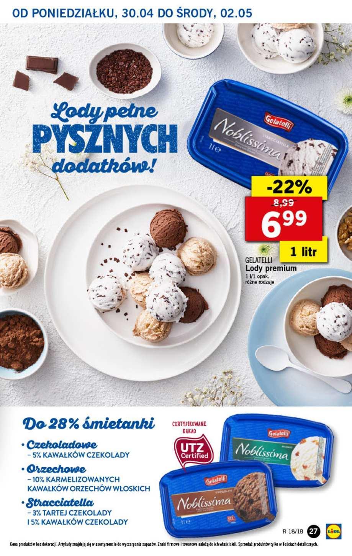 Gazetka promocyjna Lidl do 02/05/2018 str.26