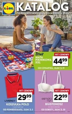 Katalog piknik
