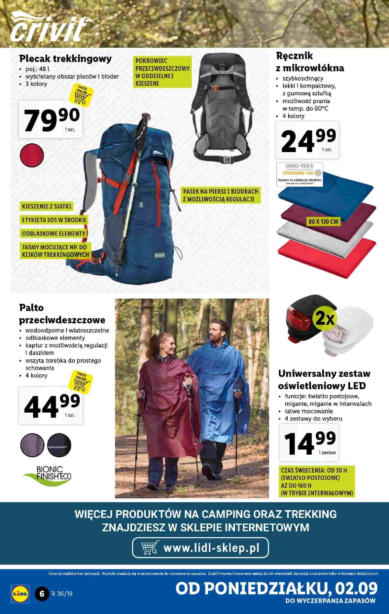 Gazetka promocyjna Lidl do 07/09/2019 str.5