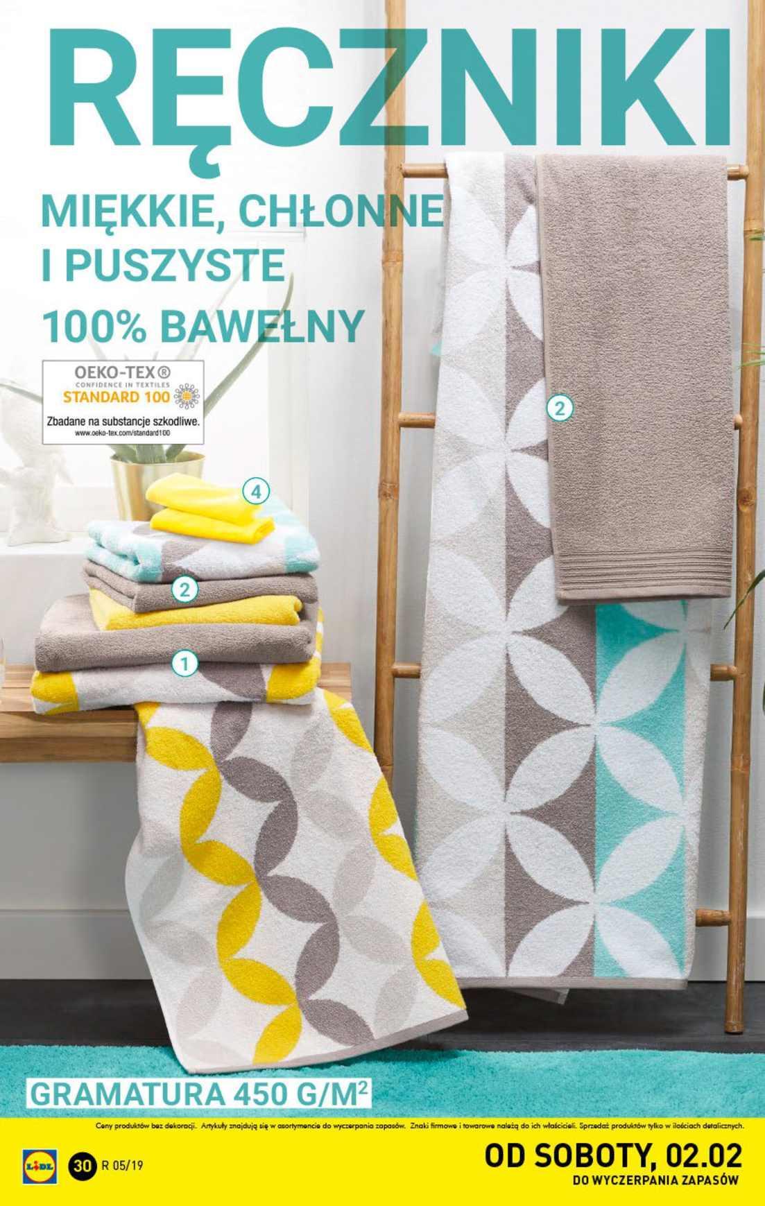 Gazetka Promocyjna I Reklamowa Lidl Katalog 28012019 Od 2801