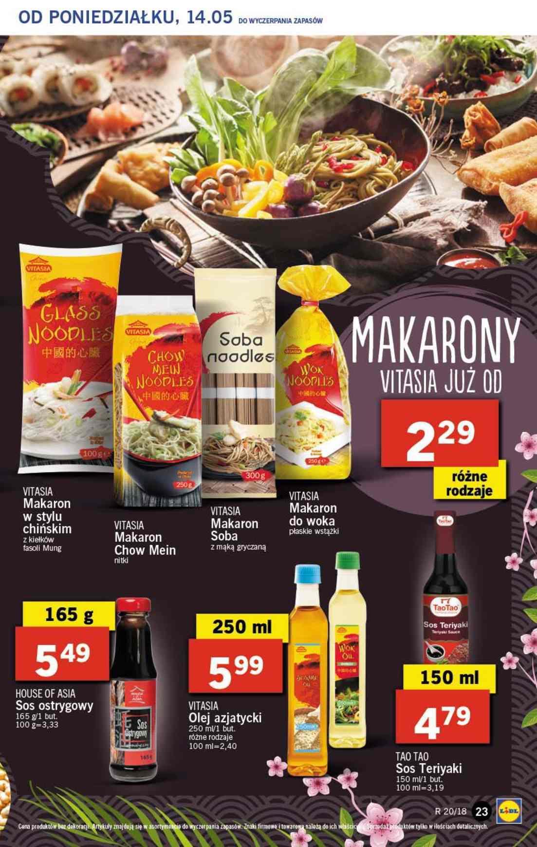 Gazetka promocyjna Lidl do 16/05/2018 str.22