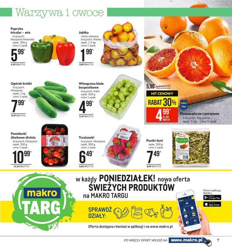 Gazetka promocyjna MAKRO do 11/03/2019 str.6