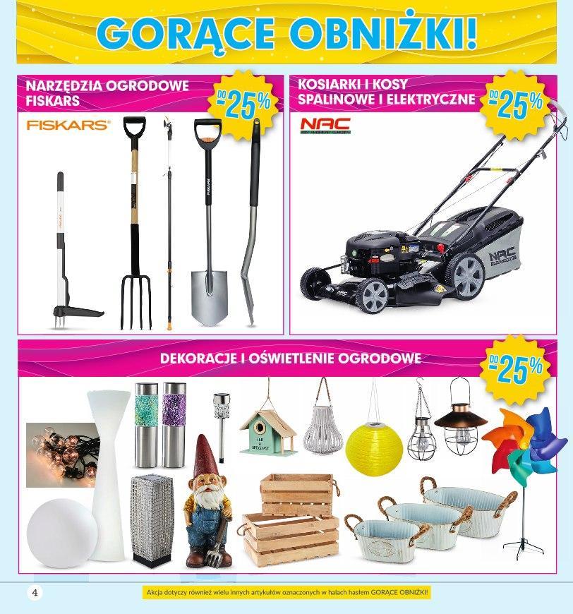 Gazetka promocyjna MAKRO do 29/07/2019 str.4
